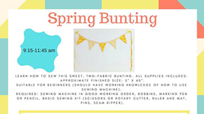 spring-bunting-pic-two