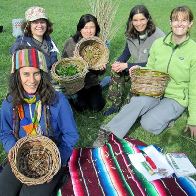 willow-basket-making