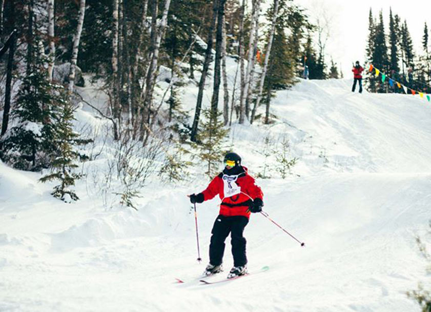 5 Awesome Eastman Skiing Locations Eastman Tourism