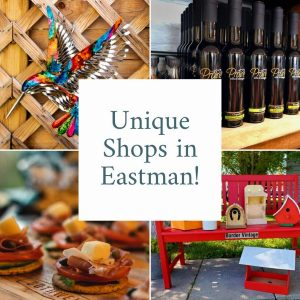 Discover Your Next Eastman Adventure
