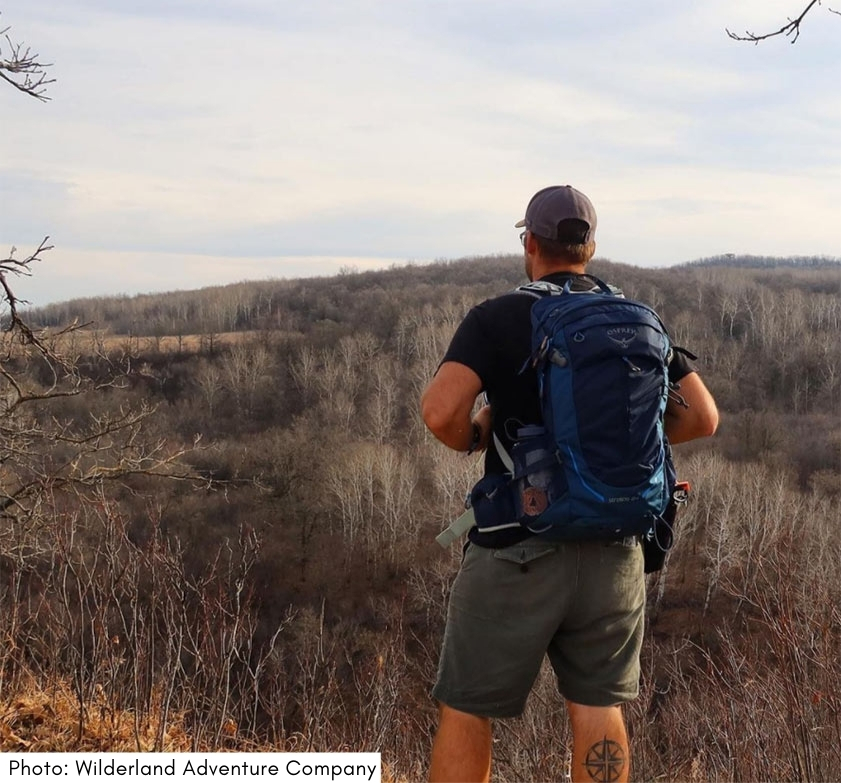 10 Items Outdoor Enthusiasts Need in Their Pack
